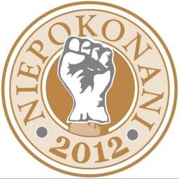 Stowarzyszenie NIEPOKONANI 2012