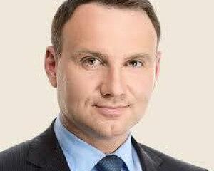 Prezydent RP Pan Andrzej Duda zaprasza Stowarzyszenie Niepokonani 2012 wdniu 06.02.2018.